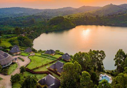 Crystal Lodges and Crystal Safaris Join Proud Sponsor List