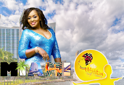 Winnie Nwagi to Perform at Miss Uganda North America