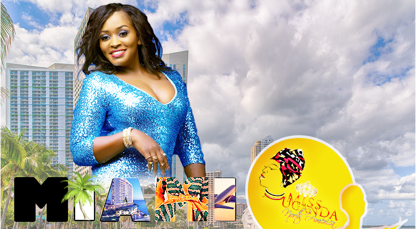 Winnie Nwagi to Perform at Miss Uganda North America