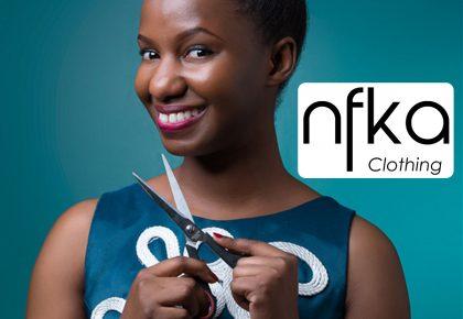 NFKA Clothing – Official Evening Garments Designer