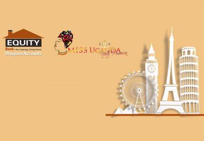 Equity Bank Uganda to Sponsor Pre-Show and Red Carpet