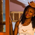 Yvonne Kushe completes her Cares Tour of Uganda