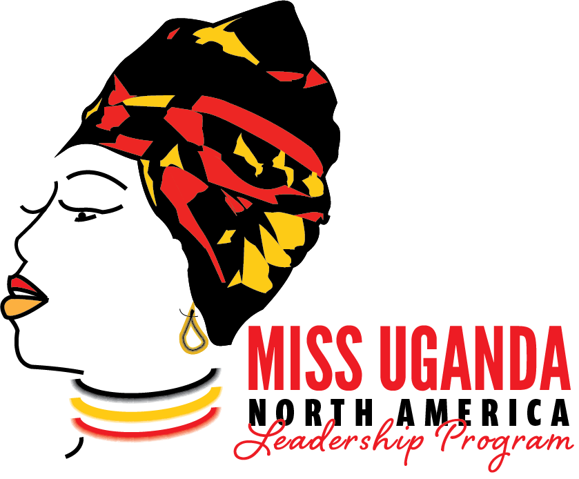 Miss Uganda North America