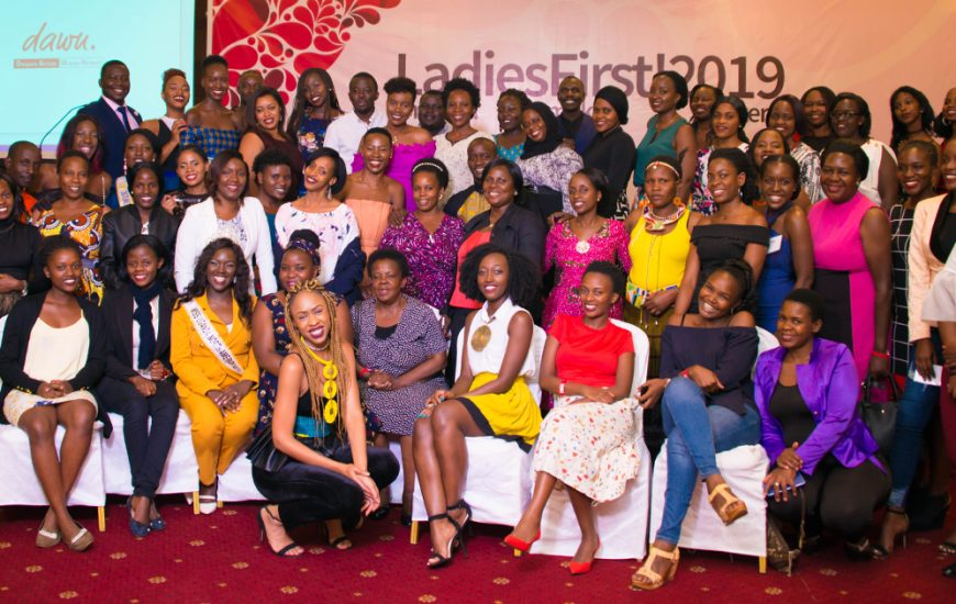 LadiesFirst!2019 Summit Highlights