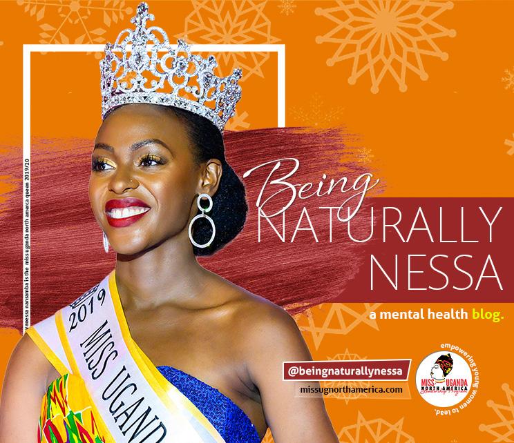 Mental Health Blog by Queen Vanessa Nansamba